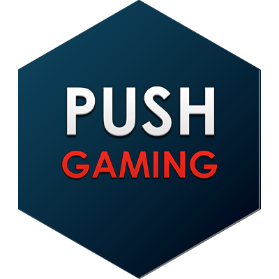 push gaming casinos