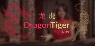 dragon-tiger